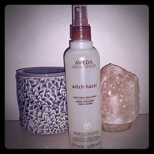 Aveda Witch hazel hair spray hairspray